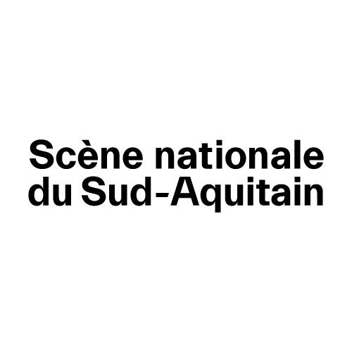 Scène nationale Sud Aquitain