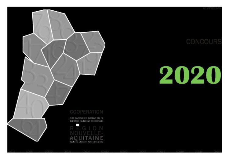 Concours Calendrier.Calendrier Concours 2020 Conservatoire Du Pays Basque