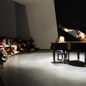 Du piano plein les doigts